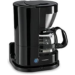 DOMETIC PerfectCoffee MC 052, Cafetière électrique 5 tasses, 12V, p155xh270xl240mm