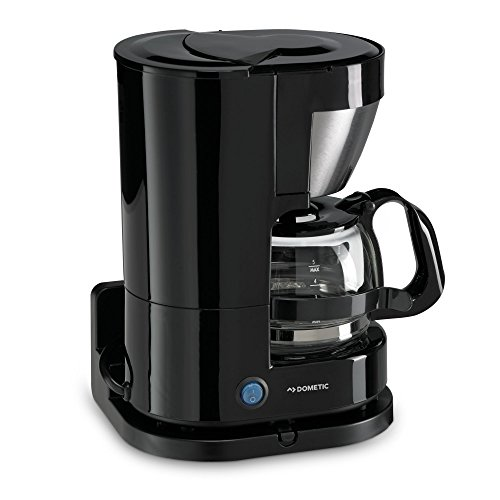 Dometic Kaffeemaschine Perfect Coffee 5 - Mit Batterien Kaffeemaschine