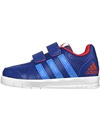 Lk Adidas Sport 2 Cf I, Premiers Pas Des Chaussures Pour Bébés, Rose (rosimp / Azuray / Ftwbla), 26 Eu