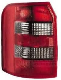 Van Wezel 302921 Lampe arri/ère