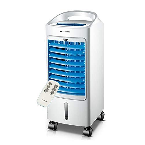 QTPL Mobile Klimaanlage tragbare Luftkühler Mini-Luftbefeuchter Desktop-Reiniger