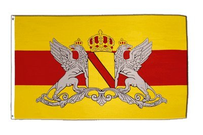 Flaggenfritze 12678