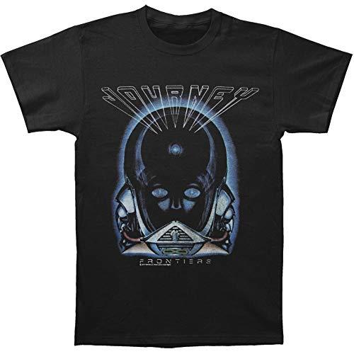 Das Grenzt-Shirt der lustigen T-Shirt Männer schwarzes Mode-Grafik übersteigt T-Stück (Billige Benutzerdefinierte T-shirts)