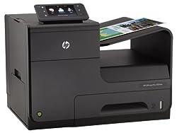 HP Officejet Pro X551dw Wireless Inkjet Printer with Network