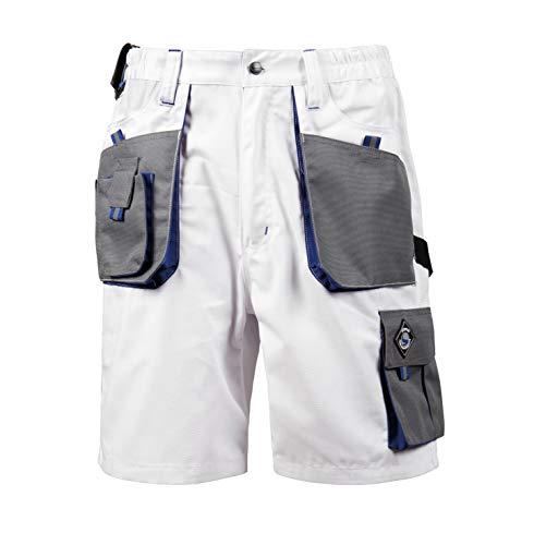 Emerton® - Pantalones Cortos Trabajo Hombre Verano