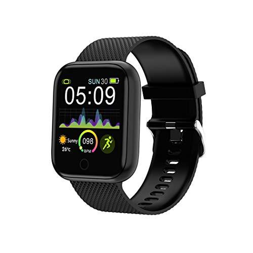 Smartwatch Impermeabile orologio cardiofrequenzimetro