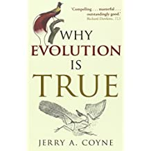 Why Evolution is True (Oxford Landmark Science)