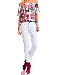 Suchergebnis auf Amazon.de für  schmale jeans mit reissverschluss am ... 1d8bf222a1