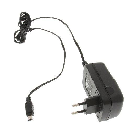 foto-kontor Ladekabel Ladegerät Netzteil für Sony DSC-F707 DSC-F717 DSC-F828 DSC-S30 DSC-S50 DSC-S70 DSC-S75 DSC-S85