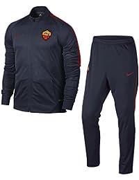 Nike - ROMA M NK DRY TRK SUIT SQD K - Survêtement