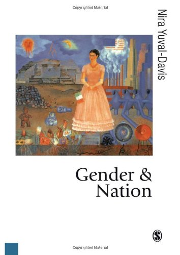 Gender and Nation (Politics and Culture series)