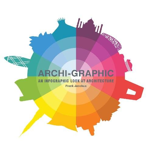 Archi-Graphic : An Infographic Look at Architecture