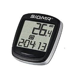Sigma 86034 Computer schwarz One Size