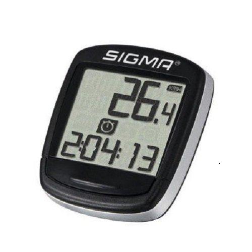 Sigma Computer BC1200, schwarz, One Size, 86034
