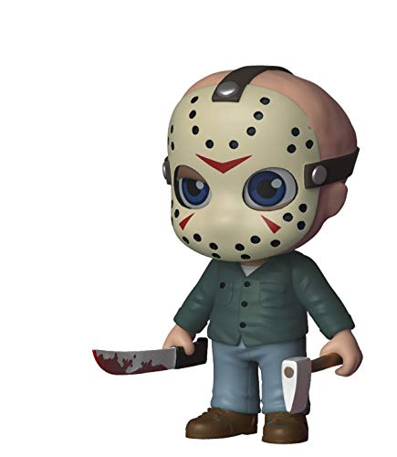Funko 34012 Horror: Jason Voorhees 5 Star, Multi - Horror-film-figuren