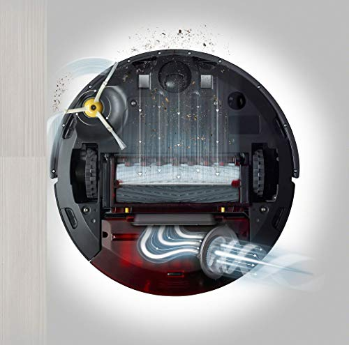 IRobot Roomba 960 Saugroboter - 4