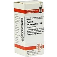 BARIUM CARB C200 10g Globuli PZN:4206690 preisvergleich bei billige-tabletten.eu
