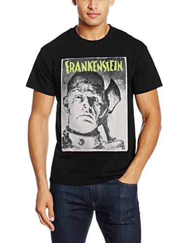 Rockoff Trade Men's Frankenstein T-Shirt