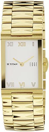 41eDFrIKz7L - Titan 1296YM01 Edge Mens watch