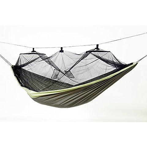 Moskito Kakoon, Mosquito Net Camping Hammock by Byer of Maine by Amazonas