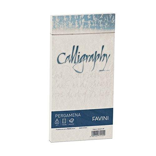Favini A57Q203 Calligraphy Pergamena