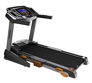 Durafit - Sturdy, Stable and Strong Heavy 2.5 HP (5.0 HP Peak) Treadmill