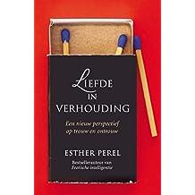 Liefde in verhouding (Dutch Edition)