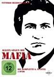 Allein gegen die Mafia 6 [3 DVDs]