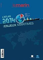 L'atlas des enjeux maritimes