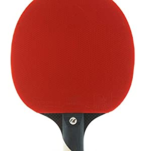Cornilleau Unisex Excell 2000 Table Tennis Bat, One Size Review 2018 by Cornilleau
