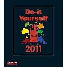 Do-it-yourself Foto Bastelkalender 2011 (Diy Cal)