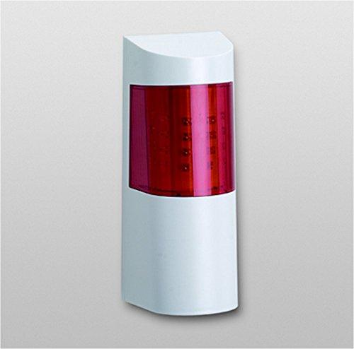 Preisvergleich Produktbild Telenot OAS-R Optisch-Akustischer Signalgeber weiß