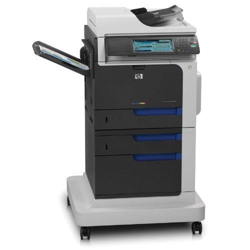 HP CC420A#B19 - Impresora multifunción láser (40 ppm, A4 (210 x 297 mm))