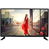 QFX 80 cm (32 Inches) HD Ready LED TV QL3160 (Black)(2018 model)