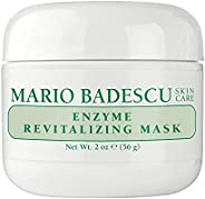 Mario Badescu Enzyme Revitalizing Mask - For Combination/ Dry/ Sensitive Skin Types, 59ml