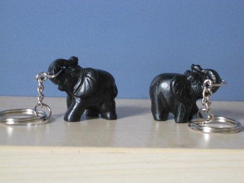 Llavero, animales, elefantes llavero, llavero HTC Desire de CHIANG de mayo de...