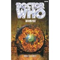 Autumn Mist (Dr. Who Series) by David A. McIntee (1999-09-01)