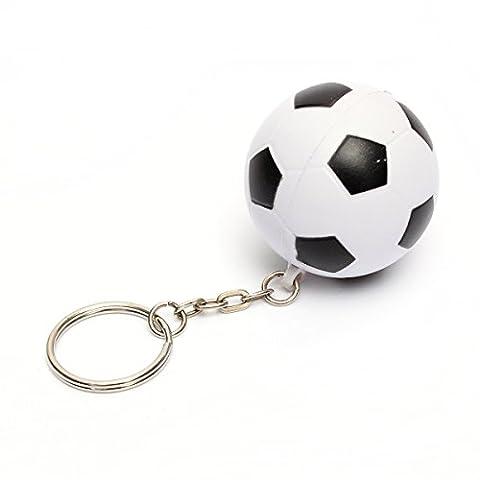 2014 Cadeaux Coupe du Monde FIFA Brasil Sports Football Porte-clés
