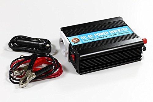 DC/AC-Umwandler 12V>230V 300W