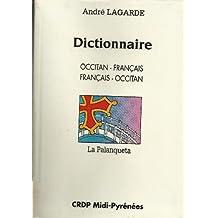 Dictionnaire occitan-français, français-occitan