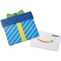 Amazon.de Geschenkgutschein in Geschenkschuber (Geschenkbox) - mit kostenloser Lieferung am nächsten Tag