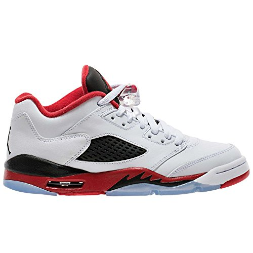 Nike Air Jordan 5 Retro low 314338101, Turnschuhe - 38.5 EU (Air Jordan Retro 5 Kinder)