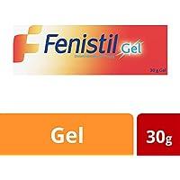 Fenistil Gel Dimetindenmaleat 1 mg/g, 30 g, zur Linderung von Juckreiz bei Insektenstichen preisvergleich bei billige-tabletten.eu