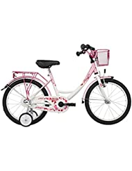 Vermont Girly 18 inch childrens bikes 12 inch
