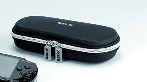 Beco PSP - Caja para portátil PSP, color azul marino