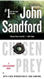 Chosen Prey (The Prey Series)