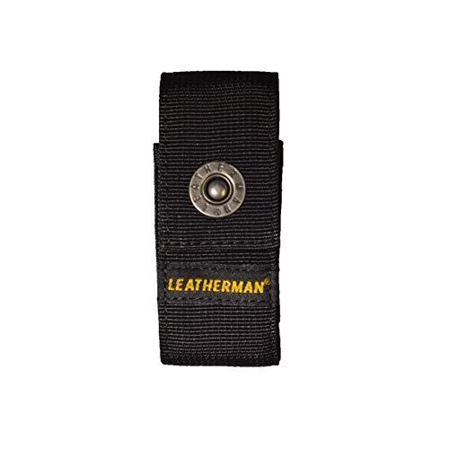 LEATHERMAN LT934927 FUNDAS PARA HERRAMIENTAS COMPACTAS Schwarz