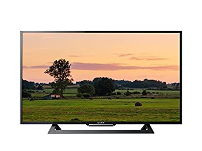 Sony 80.0 cm (32 inches) KLV-W512D HD Ready LED Smart TV