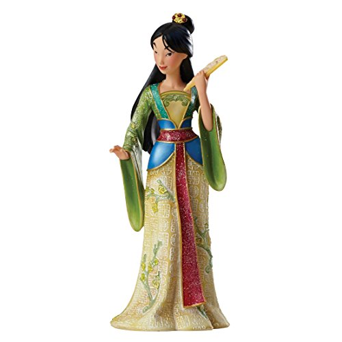 Enesco 4045773 Disney Showcase Collection Mulan Figur