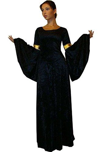 Imagen de maylynn  disfraz de época para mujer, talla m 10923 m  alternativa